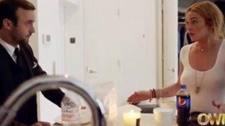 Lindsay Lohan – Lindsay S01e03 (2014)
