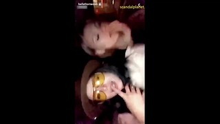 Bella Thorne Nude Tits In Snapchat Story Video Scandalplanet.com