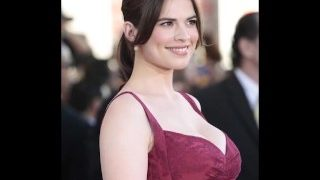 Joip 70- Alexandra Daddario, Megan Fox, Jennifer Lawrence 70, Hayley Atwell And So On
