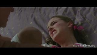 Natalie Portman In For Vendetta 2006