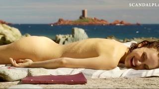 Natalie Portman Nude Ass Scene From 'planetarium' On Scandalplanetcom